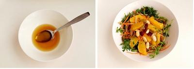 Salad cam làm dễ ăn ngon! 8