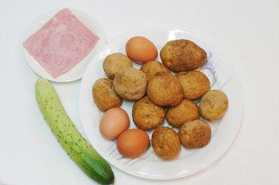 Bánh khoai tây kẹp thịt lạ miệng hấp dẫn 3