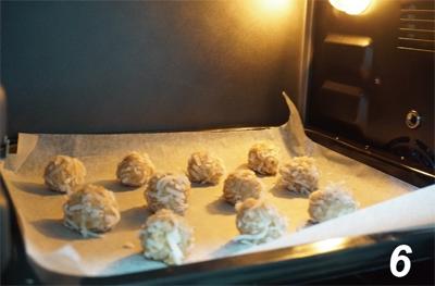Bánh dừa giòn thơm ăn là mê 13