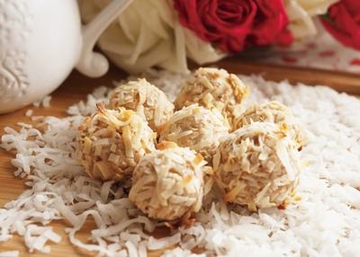 Bánh dừa giòn thơm ăn là mê 14