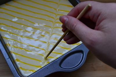 Cách làm bánh bông lan xốp mềm ngon như ở tiệm 20