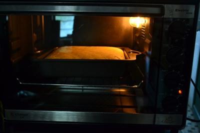 Cách làm bánh bông lan xốp mềm ngon như ở tiệm 22