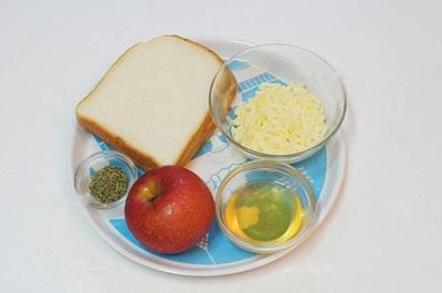 2 cách làm bánh mỳ sandwich cho bữa sáng thơm ngon 2