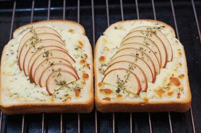 2 cách làm bánh mỳ sandwich cho bữa sáng thơm ngon 9