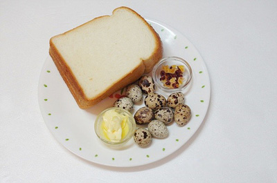 2 cách làm bánh mỳ sandwich cho bữa sáng thơm ngon 13