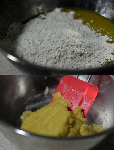 Chua thơm hấp dẫn món bánh chanh 6
