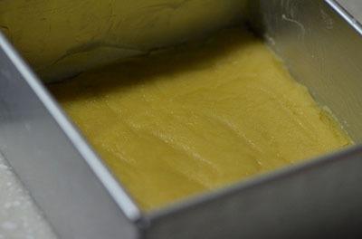 Chua thơm hấp dẫn món bánh chanh 8