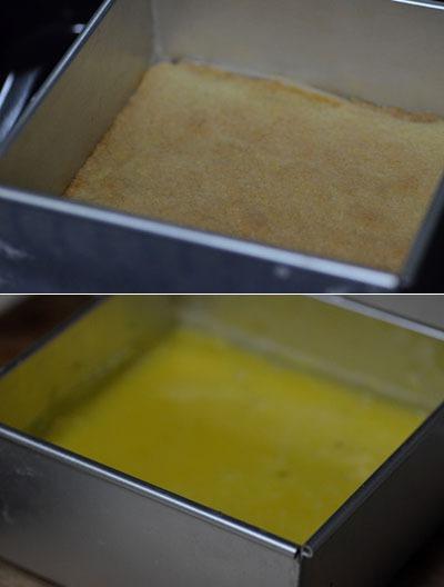 Chua thơm hấp dẫn món bánh chanh 17