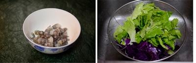 Salad tôm mát giòn ngon miệng 4