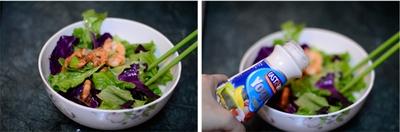 Salad tôm mát giòn ngon miệng 10