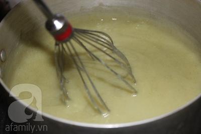 Cách làm bánh đậu xanh dừa thanh mát tuyệt ngon 11