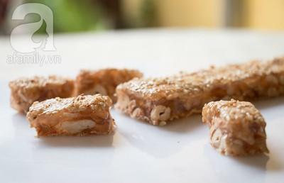 Kẹo mè xửng - ngọt ngào hương vị Huế 11