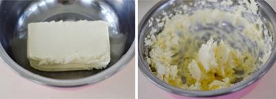Bánh bông lan hương quất mềm thơm hấp dẫn 5