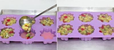 Bánh Trung thu rau câu trái cây đẹp mắt ngon miệng 13