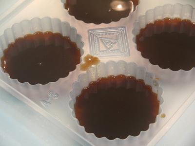 Lạ miệng với bánh Trung thu thạch cà phê  12