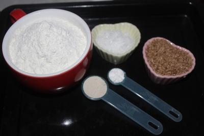 Mát trời làm bánh tiêu nhâm nhi là tuyệt nhất! 3