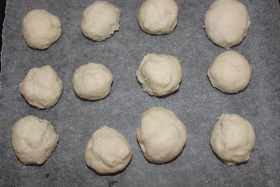 Mát trời làm bánh tiêu nhâm nhi là tuyệt nhất! 10