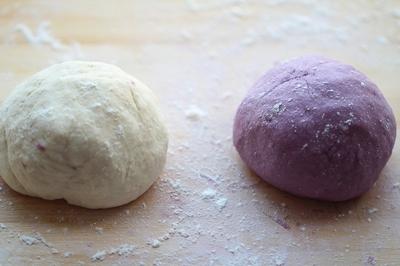 Làm bánh bao chay ngon đẹp mà dễ dàng 10