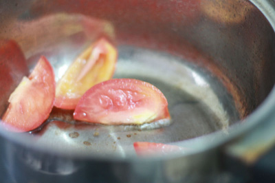 Canh dưa nấu sườn ngon cơm ngày se lạnh 7