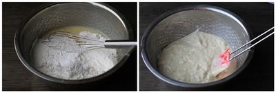 Bánh cupcake sầu riêng ăn một lần nhớ mãi 9