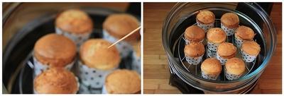 Bánh cupcake sầu riêng ăn một lần nhớ mãi 13