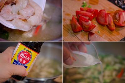 Xuýt xoa với món canh Tom Yum Goong nóng hổi thơm phức 17