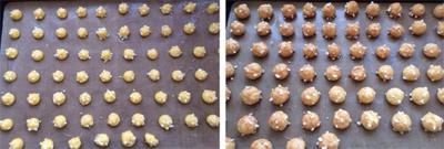 Chouquette - món bánh tí hon ai cũng mê 13