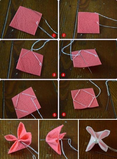 Tranh đồng hồ hoa cẩm chướng trang trí nhà ấn tượng 7
