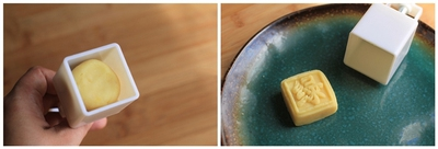 Bánh đậu xanh làm nhanh mà không cần lò nướng! 14