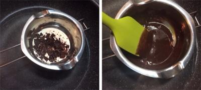 Cách làm bánh kẹp chocolate ngọt ngào kiểu Pháp 11
