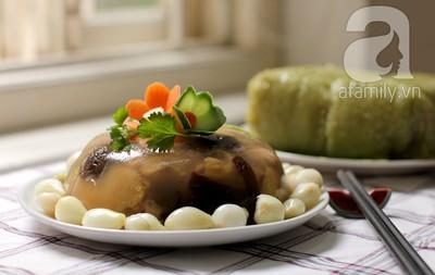 Blogger Phương Vũ chia sẻ cách làm gà nấu đông cực ngon 19