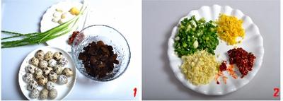 Trứng cút xốt chua cay ăn cho cơm chiều hấp dẫn! 5