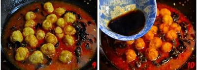 Trứng cút xốt chua cay ăn cho cơm chiều hấp dẫn! 13