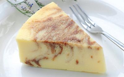 Cheesecake cà phê - món bánh mềm mịn thử là mê! 19