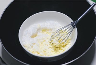 Cheesecake cà phê - món bánh mềm mịn thử là mê! 6