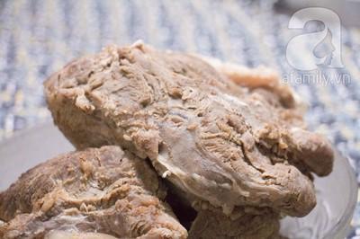 Bò kho nước tương: món mặn ngon, món nhắm cũng tuyệt! 5