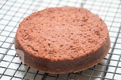 Mousse chocolate ngọt ngào cho Valentine thêm lãng mạn 11
