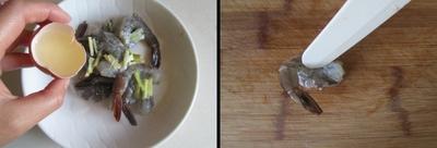 Tôm nướng vàng giòn - món khai vị tuyệt ngon 7