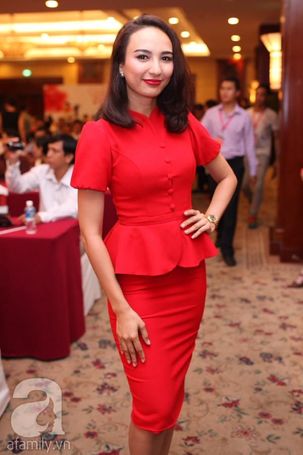 Hoa hậu Hoàn Vũ Việt Nam 2015, Hoa hậu Thu Hoài