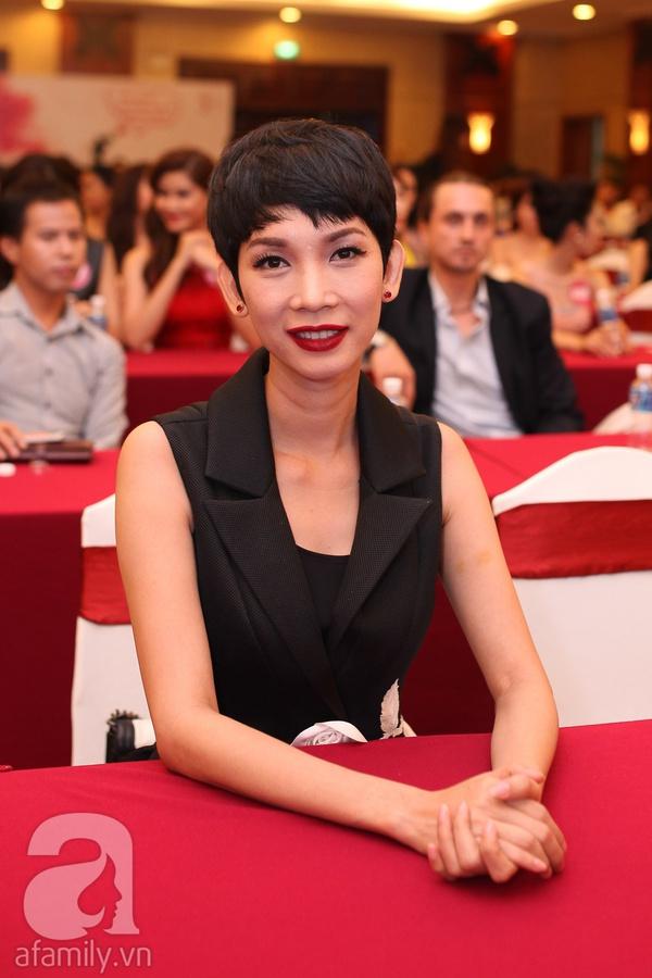 Hoa hậu Hoàn Vũ Việt Nam 2015, Xuân Lan