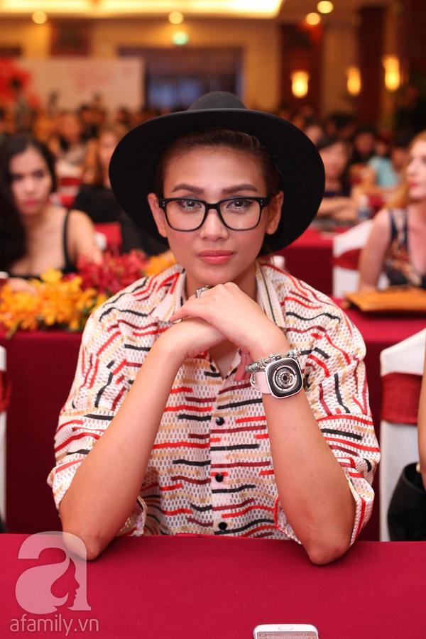 Hoa hậu Hoàn Vũ Việt Nam 2015, Võ Hoàng Yến