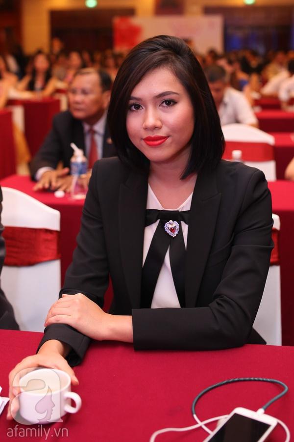 Hoa hậu Hoàn Vũ Việt Nam 2015, Hoàng My