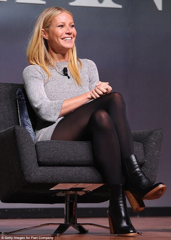 Gwyneth Paltrol