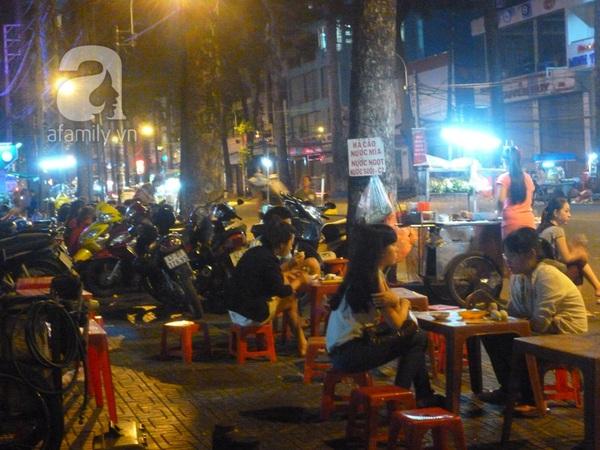 Sài Gòn có đôi chỗ xấu xí 9