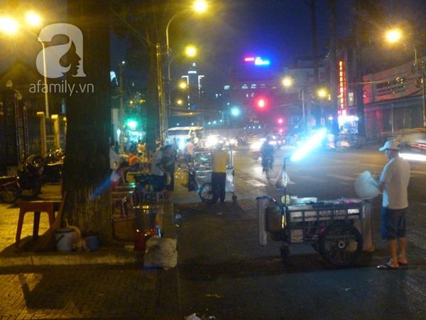 Sài Gòn có đôi chỗ xấu xí 10