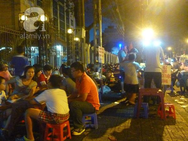 Sài Gòn có đôi chỗ xấu xí 8