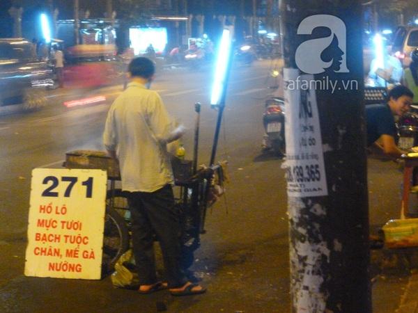 Sài Gòn có đôi chỗ xấu xí 12