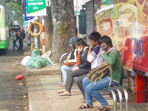 Sài Gòn có đôi chỗ xấu xí 3
