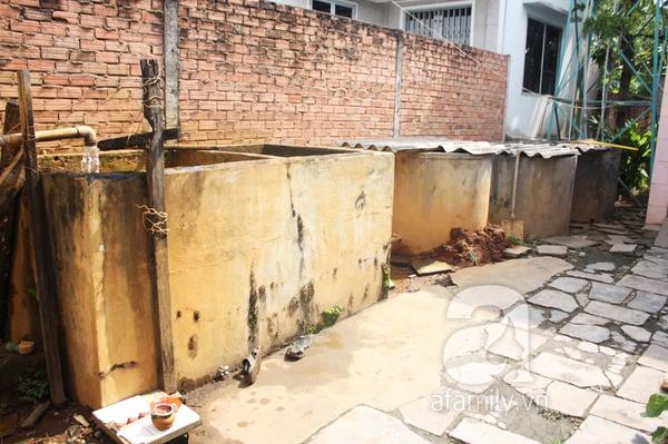 20 năm sống cạnh trung tâm Sài Gòn vẫn hoang mang dùng nước bẩn 3