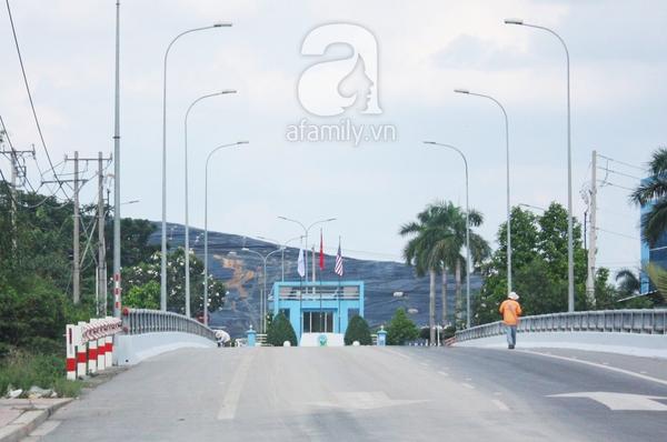 20 năm sống cạnh trung tâm Sài Gòn vẫn hoang mang dùng nước bẩn 8